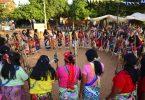mujeres indígenas edit